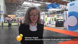 Gebruik groene waterstof bij raffinage van diesel