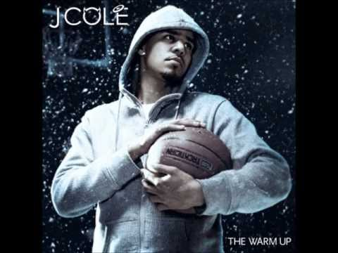 The Warm Up - J. Cole