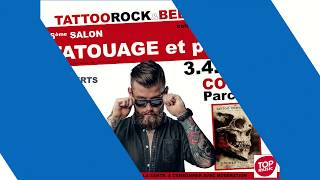 Tattoo Convention Colmar 2019