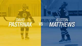 NEXUS 2N PRO | Auston Matthews vs. David Pastrnak