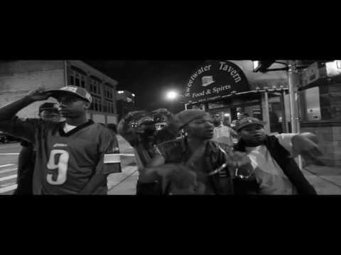 PANAMA RAH ft MURL green & mack boi Chris - live nigga rap (Dir. by SuppaRay)
