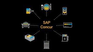Vidéo de SAP Concur