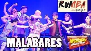 RUMBA - Malabares (Presentación en el Teatro Rialto)