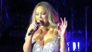 Mariah Carey - 13. When You Believe (LIVE Amsterdam 2016-04-23) COMPLETE PERFORMANCE
