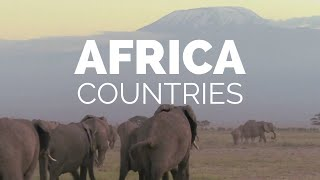 10 Best Countries to Visit in Africa - Travel Video