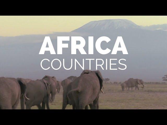Wymowa wideo od africa na Angielski
