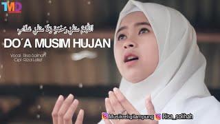 DO A MUSIM HUJAN Risa Solihah...