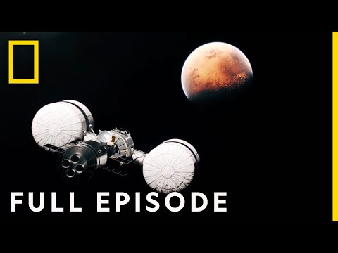 Space Race (Full Episode) |Explorer