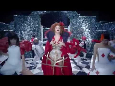 Анастасия Стоцкая - Мой валет | Алиса в стране чудес
