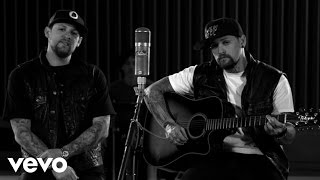 The Madden Brothers - Dear Jane (1 Mic 1 Take)