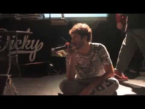 Lil Dicky - First Shows Ever (Ep. 1)