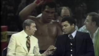 Thrilla in Manila with Ali Feedback [HD]