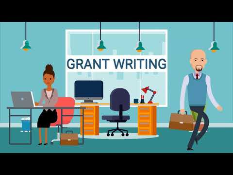 Grant Writing Class for Beginners (2020) - YouTube