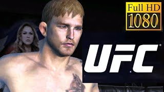 Ufc Ea Sports Game Review 1080P Official Electronic Arts