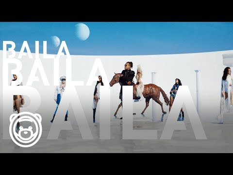 Ozuna Baila Baila Baila Video Oficial