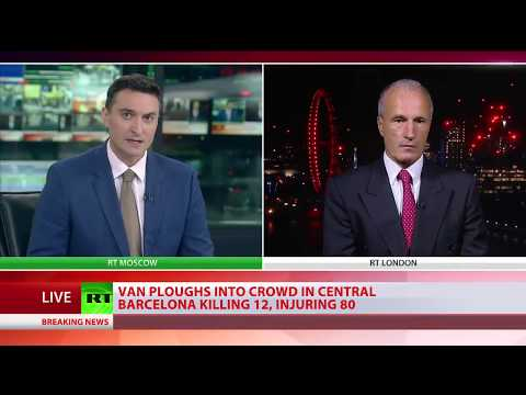 'Another example of ordinary people paying the price for foreign policies' – Security analyst