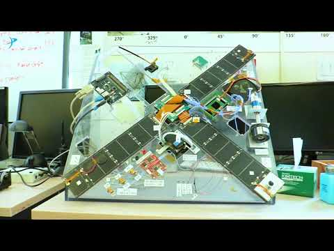 LightSail 2 - Operational Readiness Test