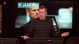 Hoera! De iPad is jarig