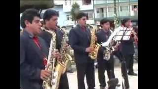preview picture of video 'matices de mi pueblo huayno Nueva San Juan'