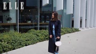 Street Style Milan Fashion Week | Elle España