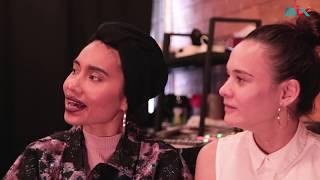 Aishah Raps My Life   Yuna's Interview