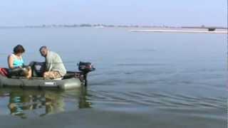 Рыбалка бейсугский лиман