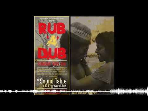 RUB – A-DUB Ft. HIGHLANDA YahQuan Da Travellah And DJ Passport – PART 1
