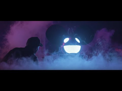 deadmau5 w/Lights - ultra music festival 2019