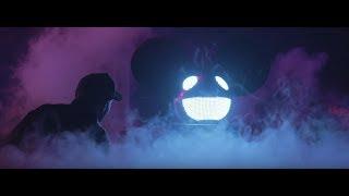Deadmau5 WLights   Ultra Music Festival 2019