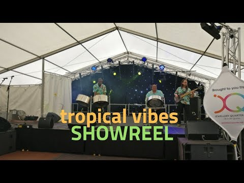 Tropical Vibes Video
