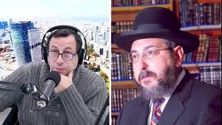 L'invité du 9 janvier 2020 – « Le rav Itzhak Yossef ne suis pas les traces de son père »