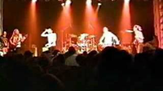 311 Misdirected Hostility 1994