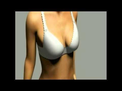 Die Japanerin die Erhöhung der Brust