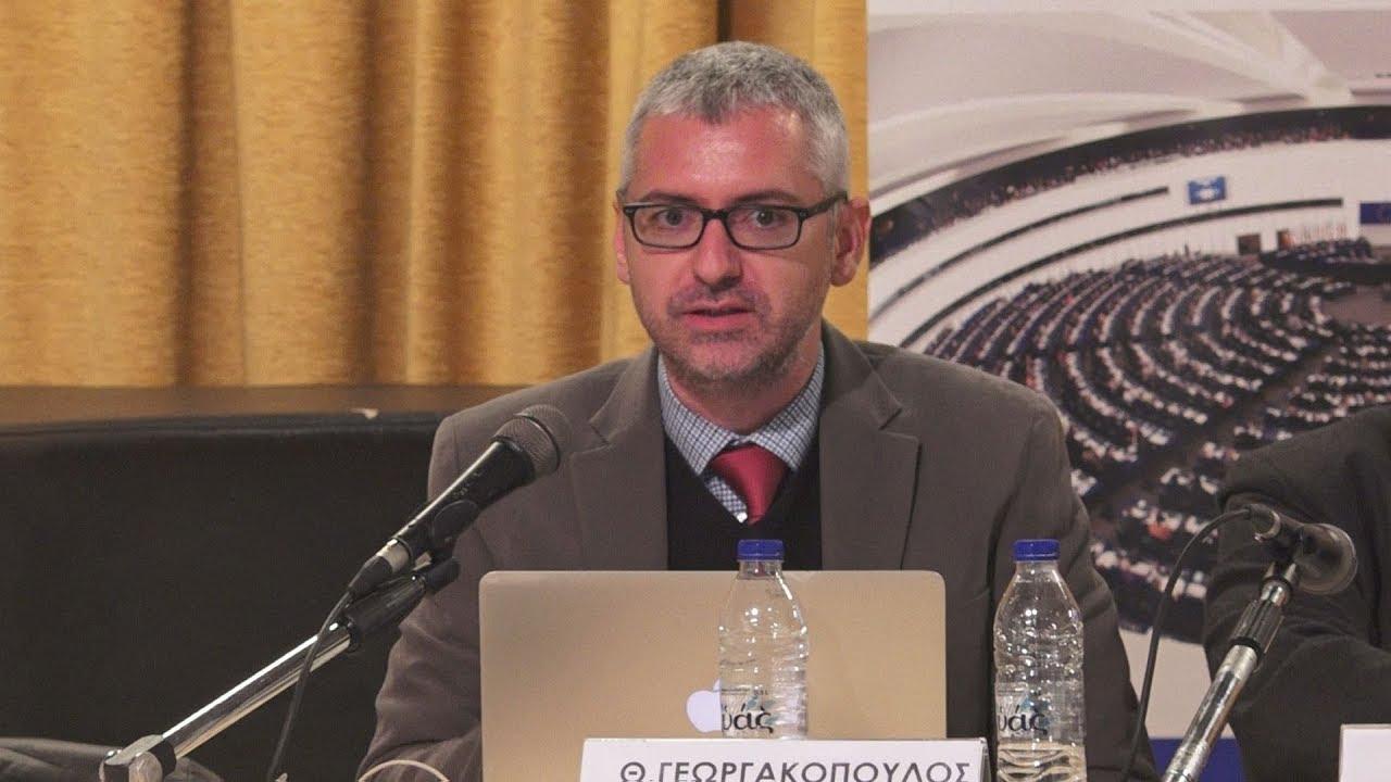 Αυτή τη φορά ψηφίζω για το περιβάλλον – Θοδωρής Γεωργακόπουλος