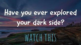Alan Watts ~ Exploring Your Dark Side