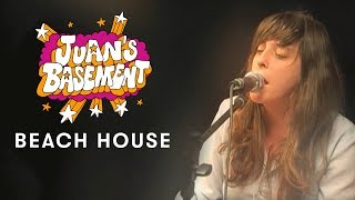 Beach House | Juan's Basement