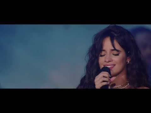 Camila Cabello - First Man (apple)
