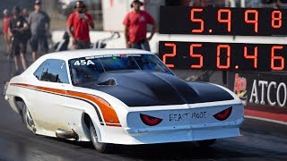 The FIRST 5 second pass in Drag Week history! | Drag Week Day 5