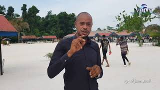 preview picture of video 'Holiday destination in Nigeria'