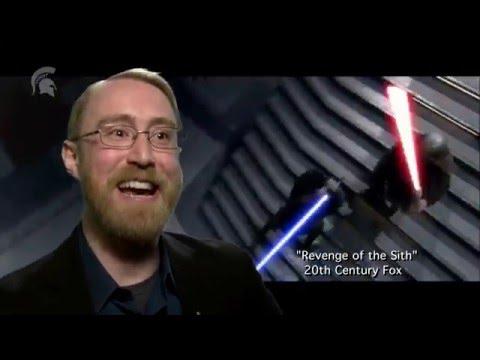 Spartans on Star Wars: Richard Lunt