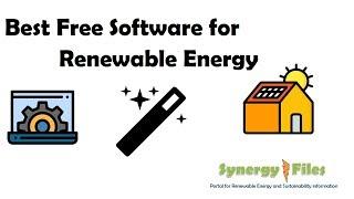 RETScreen-The best free tool for Renewable Energy