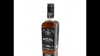 Виски Black Jack. Выпуск № 24.