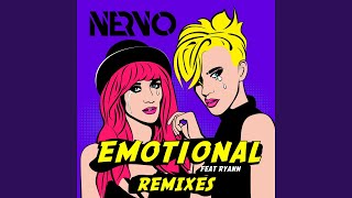 Emotional (feat. Ryann) (Andrew Roman Remix   Extended Mix)