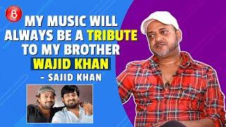Sajid Khan - YouTube