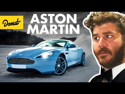 Aston Martin Everything You Need To Know Up To Speed