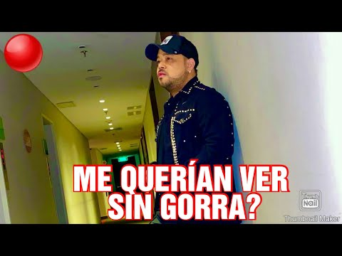 Yader Romero Se Quitó La Gorra Yader Romero