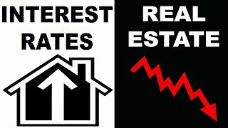 Are we about to see a DROP in Real Estate Prices?