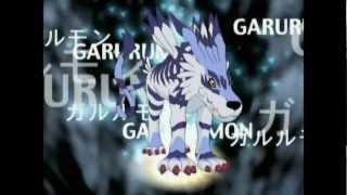 "Video thumbnail of ""Digimon - Wir werden Sieger sein [High Quality] [Music Video]"""