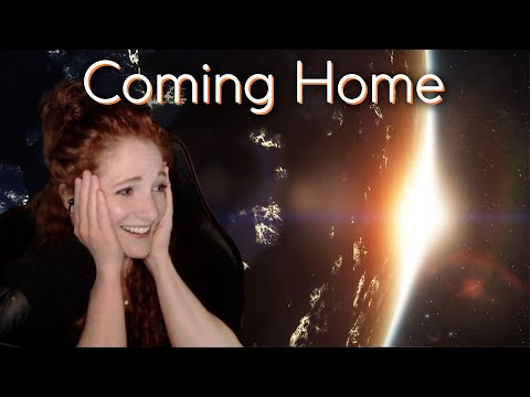 Gamer gets emotional when she finally finds Earth in Elite Dangerous