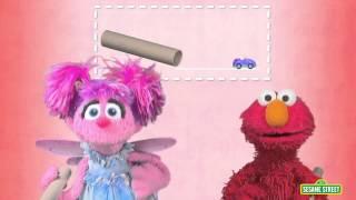 Sesame Street: Elmo and Abby Investigate: Tube Ramp